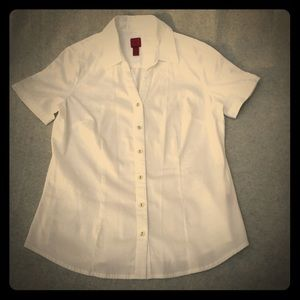 212 Collection white top